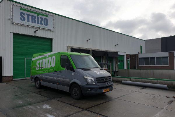 Strizo Kunststoffen Waalwijk